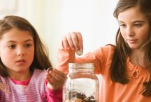 Financial Literacy / by Girl Scouts of Wisconsin Southeast