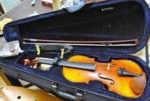 ♪♫ INSTRUMENTS A CORDES / Instruments à cordes - instruments de musique