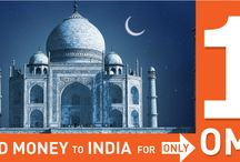 Money Transfer Offers / Latest Money Transfer Offers and Promotions