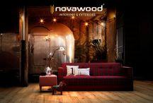 Novawood Engineered Flooring