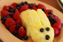 Fun fruit / by Karie Dixon