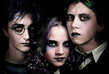 Harry Potter / by Danna Bishop