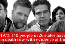 The Complete Idiocy of the Death Penalty / by clarkco.criminalcops