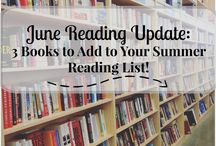 The Reading Nook! / I love reading!! So here you will find what I am Reading and Book Recommendations from me and other suggestions as well! Settle in and get comfy in my Reading Nook! :-)
