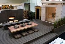 architecture - deck