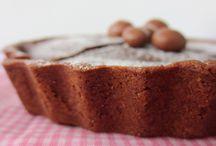 Tartas, Pie & Cheese Cake / Recetas. Libro de Cocina
