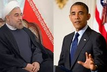 Rohani and Obama in New York will not cease until the handshake and alcohol inhibits their meeting ...?