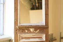 Repurposing / by Cathy Lillian Hutchins