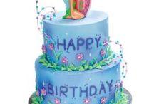 Birthday themes / by Laura Kamath