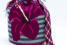 Crochet (Mochila)