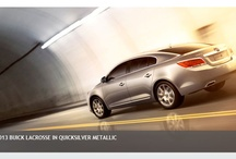 Buick Lacrosse / 2013 Buick Lacrosse for sale at Fitzpatrick Auto Center Storm Lake IA 50588