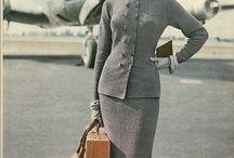Vintage Stews / by JetSet Betty