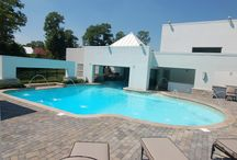 Cool Pool projects
