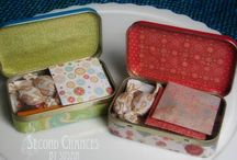 Craft projects - Everyday items