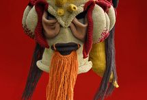 Crochet Head