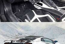 Mansory cars