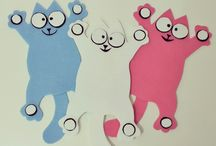 Items made from felt
