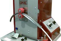 FABRICACION BOLSOS - HANDBAGS PRODUCTION / Maquinaria para fabricación de bolsos. Handbags production machinery