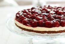 Lekkere taarten