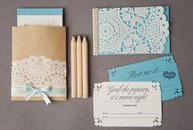 diy wedding theme ideas