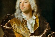 Hyacinthe Rigaud(1659-1743)