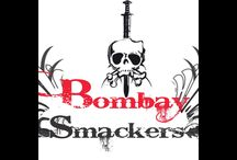 official releases / official releases through Bombay Smackers records