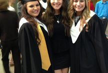 Kathleen's Grad