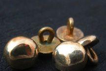 Medieval Buttons - Bonanza