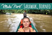 Sarawak Borneo | Best of Miri & Muru