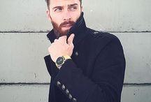 bearded gentlemen