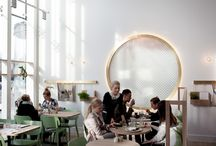 Melbourne cafes and restaurants / by Adrian