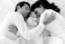 Fotos de bebê / Ideias de fotos do bebê e familia / by Carolina Mascheroni Lotti Marques