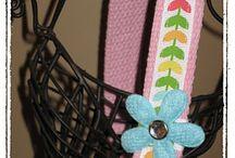 Toddler Belts / by Randalynn Wrinkle