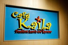 Cafe Kaila / カフェ カイラ