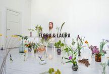 flors / by dileodile