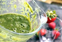 Smoothies / All sorts of smoothie recipes.