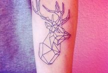 T A T T O O IDEAS / nice and inspirating tattoos