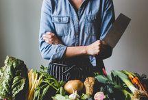 Cooking / by floris@florisflam.com