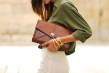 My style / by Margaret Bardin