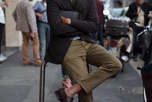 Street Style_Men