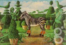 Pamela Storey Johnson prints