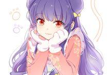 Anime Ranma