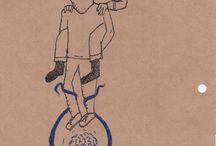 timesnewroman / illustration