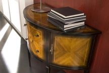 Favoriti Collection, Inlaid Console / Essential and elegant, sophisticated and high-quality design are the features of this Inlaid Console from Favoriti Collection... Do you like it?