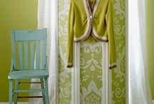 Craft Ideas / Crafty things for the to do... some with wallpaper, some without.
