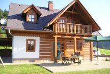 Vakantiehuizen Tsjechië