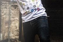 T-Shirts / T-Shirts from Croissart.com