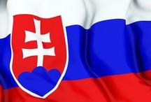 SLOVAKIA♥ Republic (*Bratislavia)