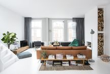 Osnes - sofa