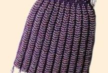 Knitting w/ Beads / by Lizabeth Larson
